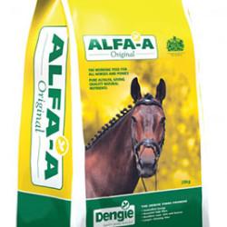 Alfa-A-Original