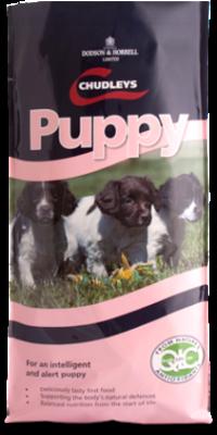 chud pup