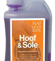 hoof-&-sole