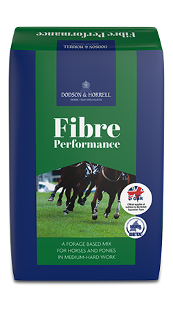 Fibre Performance Front